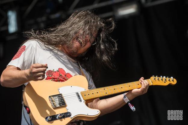 Best Coast Shaky Knees Festival 2015 photos