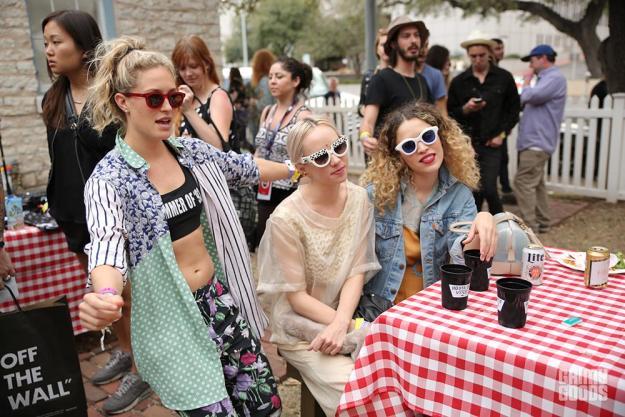 SXSW fashion photos