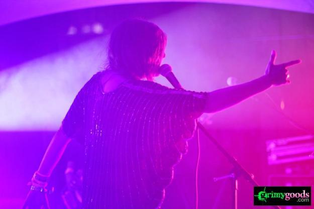 SXSW March 17, 2012