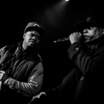 Talib Kweli & DJ Hi-Tek (Reflection Eternal)