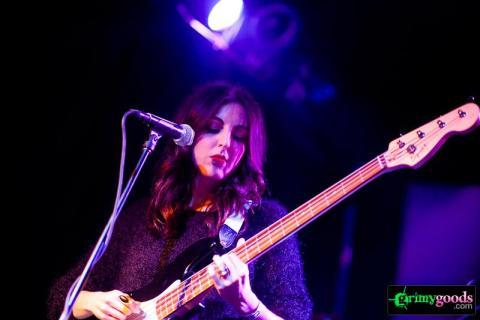 Tamaryn at Echo photos review