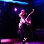 The Pack A.D with 7 Horse at Satellite - Photos- Feb. 8, 2014