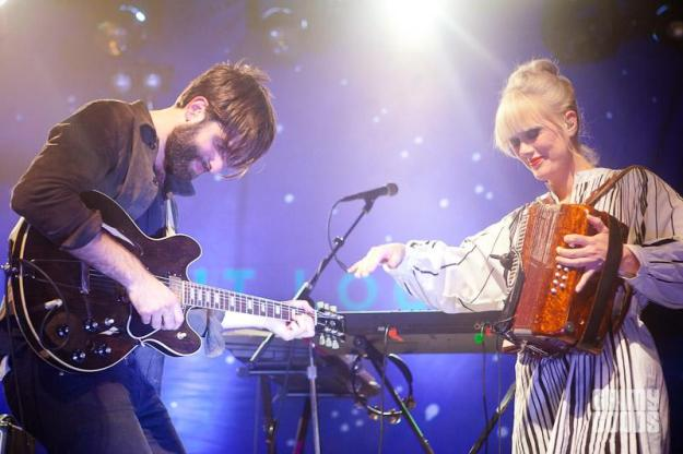 Shout Out Louds photos