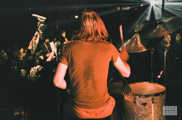 Thee Oh Sees photos