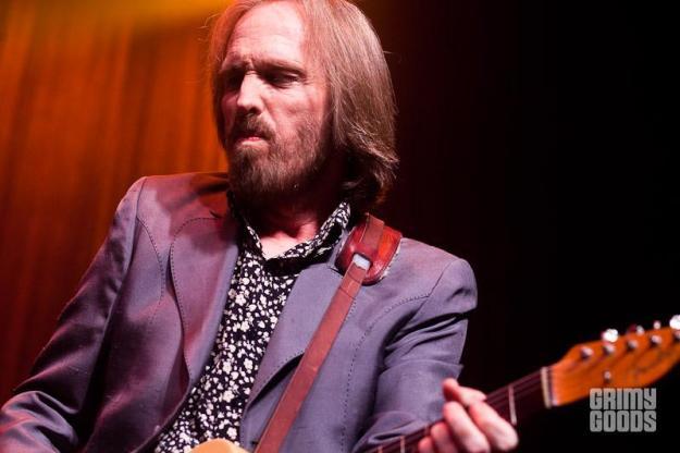 Tom Petty photos