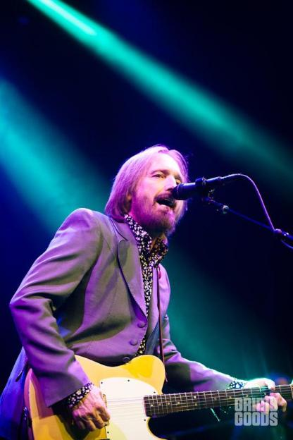 photos Tom Petty and the Heartbreakers fonda theatre