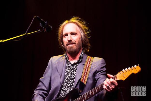 Tom Petty & The HeartBreakers  at Fonda Theatre- Photos - June 4, 2013