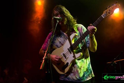 Ty Segall at the El Rey - Photos