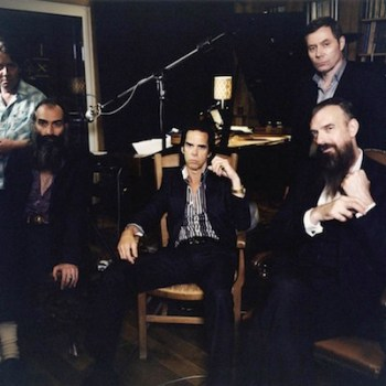 Nick Cave and the bad seeds fonda theatre tickets