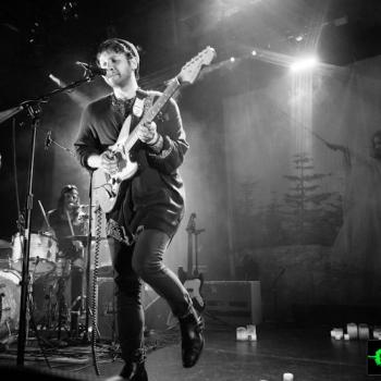 Unknown Mortal Orchestra at Troubadour
