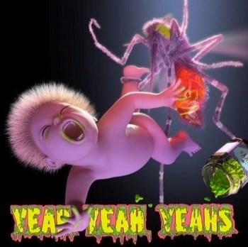 stream new yeah yeah yeahs album mosquito