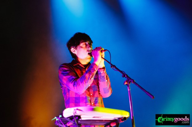 Grizzly Bear at Hollywood Forever – Aug. 9