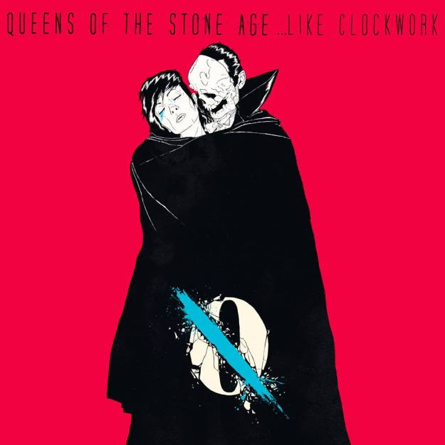 Queens of the Stone Age at Wiltern – May 23