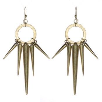 Win a Pair of Kittinhawk Radial Earrings