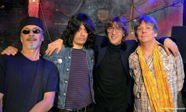 Flamin Groovies New Photo 715