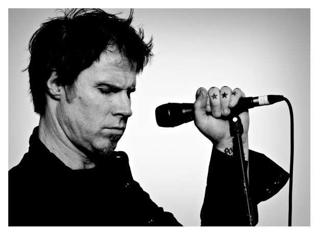 Just Announced- Mark Lanegan at Troubadour – Oct. 4