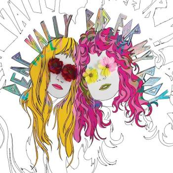 New Song- Deap Vally Bad For My Body