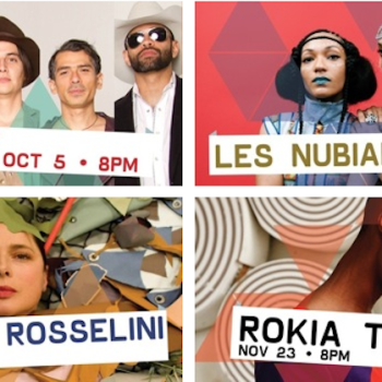 Luckman Fine Arts Complex 2013 - 2014 Concerts