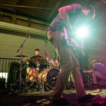 Photo: The Dead Ships by Monique Hernandez - They play the Roxy this Wednesday!