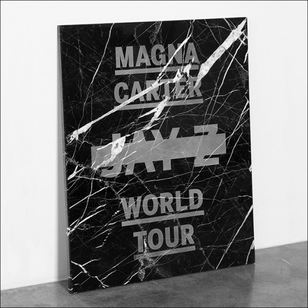 jay-z at staples center dec 9 magna carta world tour