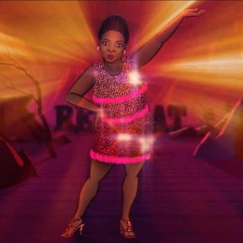 Sharon Jones and the Dap Kings video retreat animated