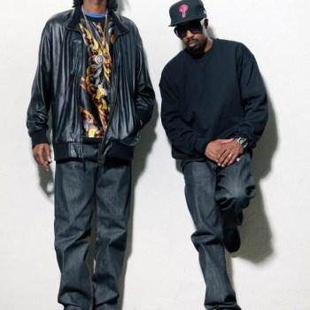 Dam Funk Snoop Dog song album