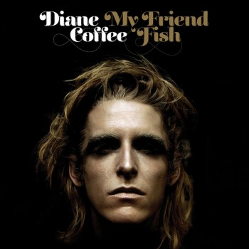Diane Coffe Album Cover