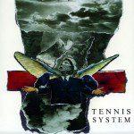 Tennis System album cover