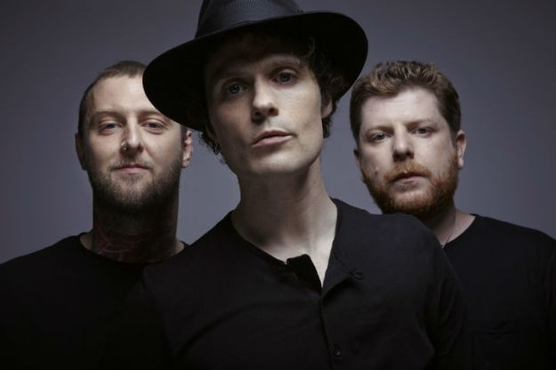 The Fratellis 715