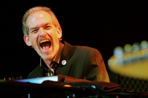 Benmont-Tench photos