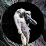 arcade fire official reflektor album cover