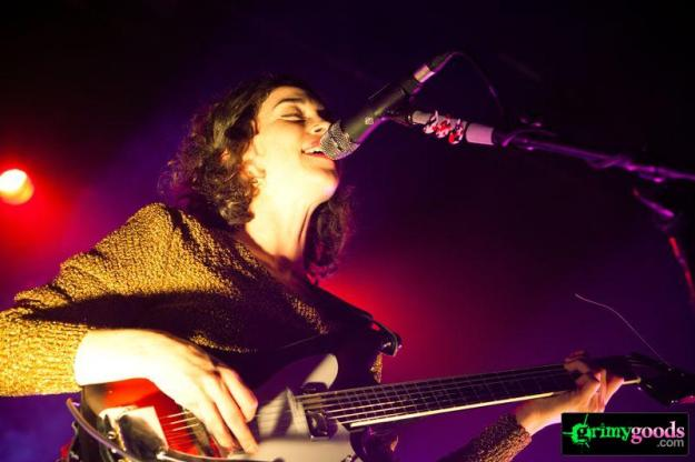 st vincent photos