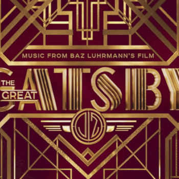 stream gatsby film soundtrack