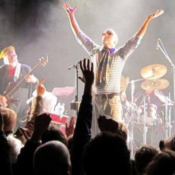 the magic band photos