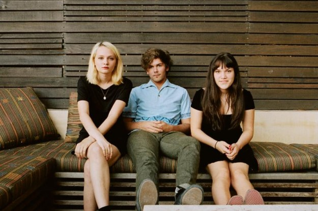Cherry Glazerr photo