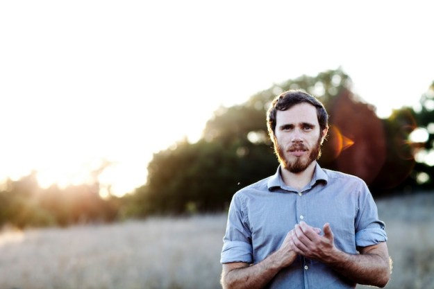 James Vincent McMorrow photo