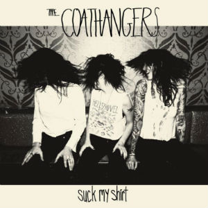 Coathangers Album Cover