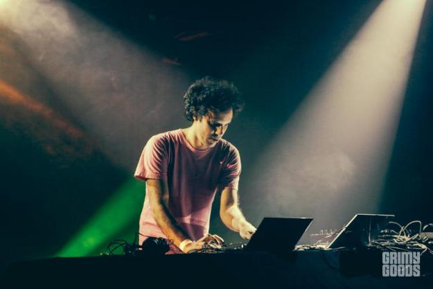 Four Tet photos