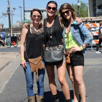 sxsw fashion photos