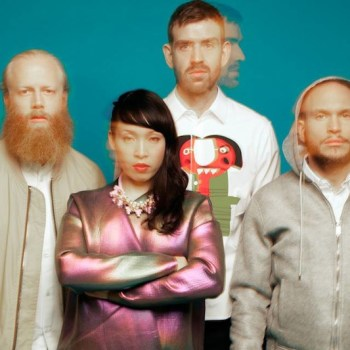 Little Dragon photos