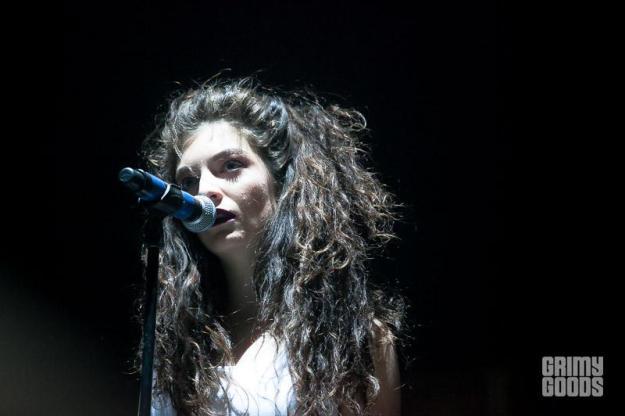Lorde coachella 2014 photos