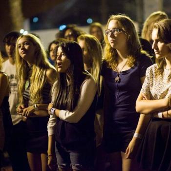 bad concert crowd photos