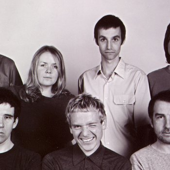 Belle and Sebastian photos