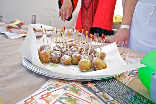 L.A. Street Food Fest photos