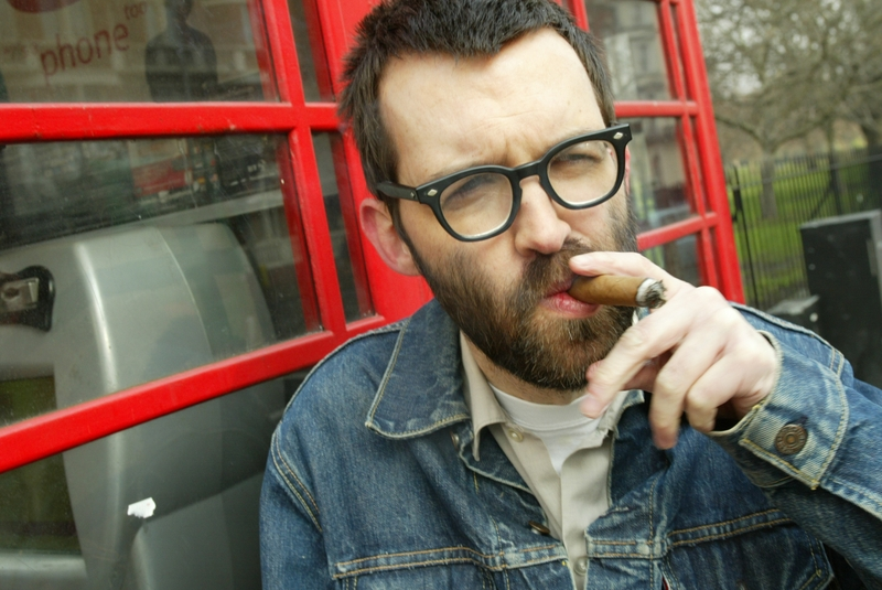 Win Tickets To Eels At The Orpheum Theatre Grimy Goods