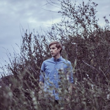Andrew McMahon Press Photo