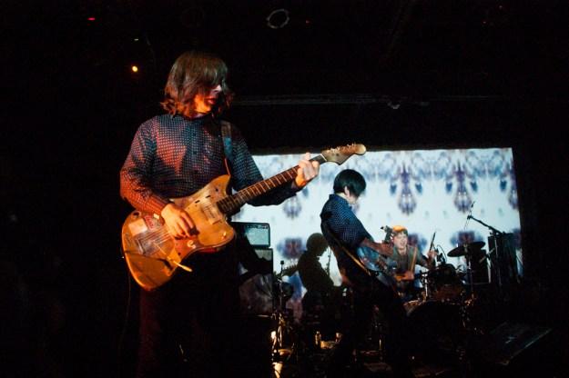 thurston moore band photos