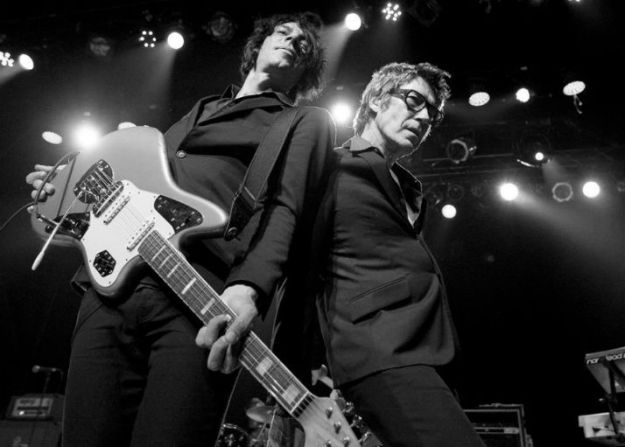 The Psychedelic Furs_FB Photo by Dan Harr