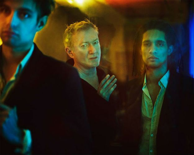 Gang of Four Current Photo