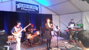 Clairity at RepublicSX